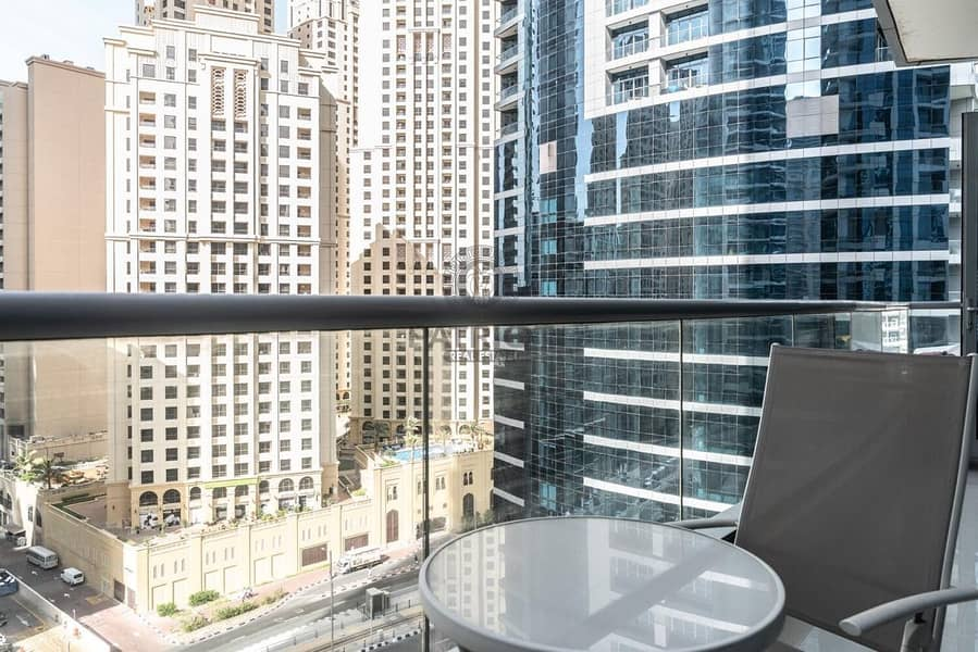 2 Large and Spacious 1 Bedroom apartment in the heart of Dubai Marina