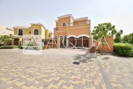 5 Bedroom Villa for Sale in The Villa, Dubai - Vacant | Custom 5 BR w/ Basement| XL Plot