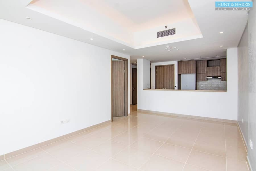 2 Most Demanded  View - Brand New Modern Apartment