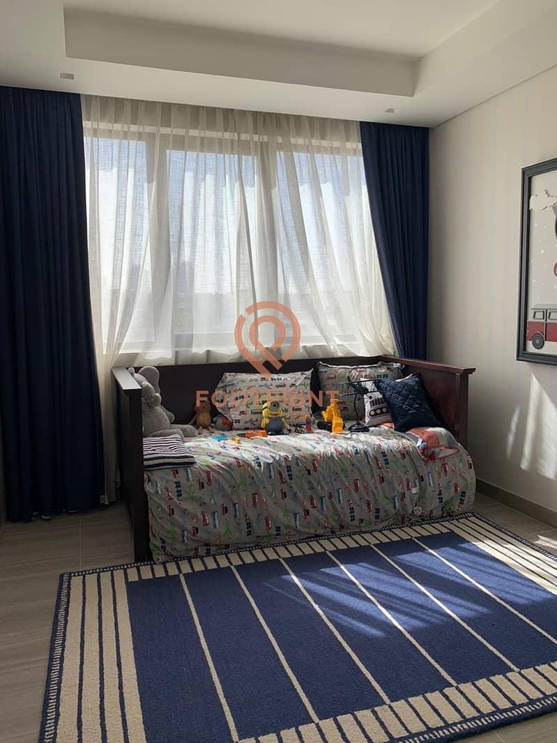 2 3 Bedroom Townhouse | Single Row | Full Park View + Golf Community