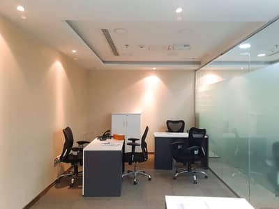 Office for Rent in Deira, Dubai - Virtual Office For Trade License Renewal/Registration - EJARI / Sustainability Contract START @ 6000