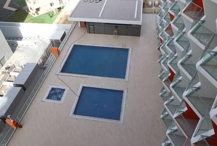 1 Bedroom Apartment for Rent in Dubai Silicon Oasis, Dubai - Brand New 13 Month's 1 B/R In Binghatti Stars