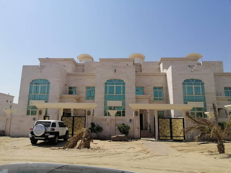 Spacious Flat with good price | Water & Electricity Included | 1-3 Cheque