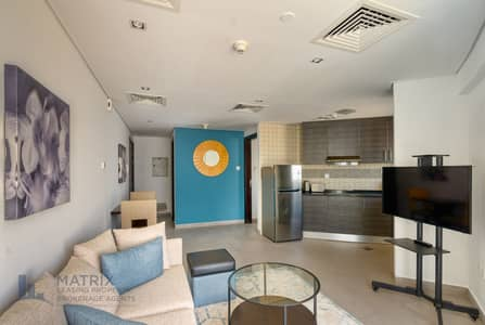 Beautifully Furnished Unit | Brand New | High Floor