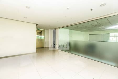 Office for Rent in Sheikh Zayed Road, Dubai - Fully Fitted Office | Low Floor | Parking