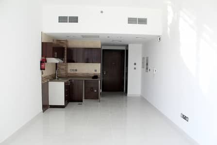 Studio for Rent in Dubai Silicon Oasis, Dubai - Brand New Modern Style Lavish Huge Studio with Balcony