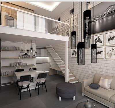 تاون هاوس 1 غرفة نوم للبيع في دبي لاند، دبي - One Bedroom Townhouse Offer a Buy1 get 1 Free House in Rukan Loft - Dubailand by Reportage Properties