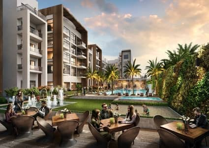 1 Bedroom Apartment for Sale in Jumeirah Village Circle (JVC), Dubai - Ready To Move -In House in One-Bedroom Apartment in JVC / 10 - Years Payment Plan/ Pantheon Elysee