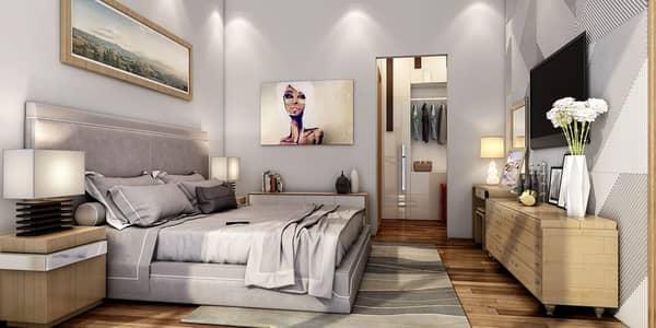 1 Bedroom Apartment for Sale in Al Furjan, Dubai - One Bedroom Apartment in Al Furjan with Flexible Payment Plan By Azizi Development