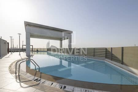 2 Bedroom Apartment for Rent in Umm Al Sheif, Dubai - Cozy and Modern Apt