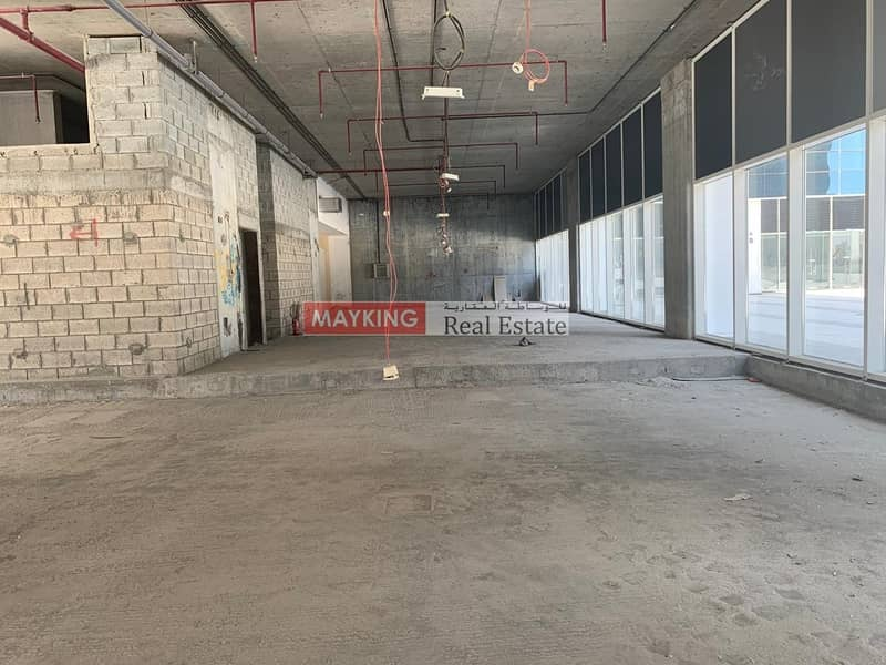 2 Huge Retail Shop for Sale in Tamani Arts Office