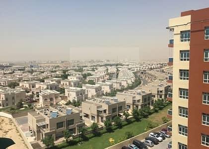1 Bedroom Apartment for Rent in Dubai Silicon Oasis, Dubai - 1000 SQFT Near Souq Large Bright 1 B/R  Hall In La-vista Residence 1