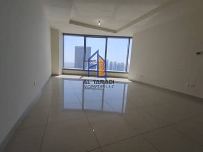 2 Bedroom Flat for Rent in Al Reem Island, Abu Dhabi - Spacious 2 Bedroom Apartment On Monthly Basis Included Water/Electricity