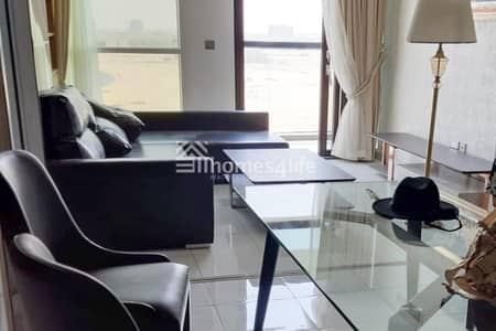 one Convertible to 2 bdr| Fully Furnished | ready to move|
