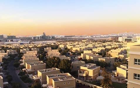فلیٹ 1 غرفة نوم للايجار في واحة دبي للسيليكون، دبي - شقة في بلاتينوم ريزيدنسز 1 واحة دبي للسيليكون 1 غرف 35000 درهم - 4808221