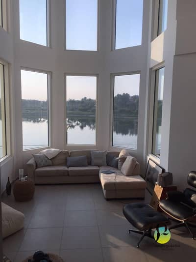 3Bed Duplex I Jumeirah Heights I Lake View