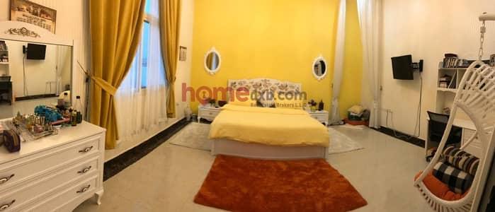 فیلا 6 غرف نوم للبيع في الظاهر، العین - Luxury Villa for Sale in Al Dhahir Al Ain