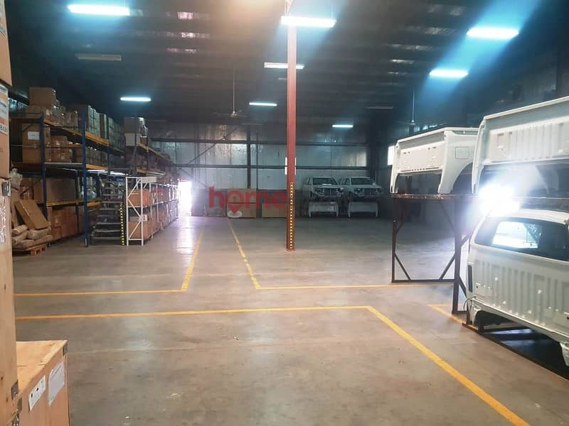 Warehouse for Sale in DIP 2