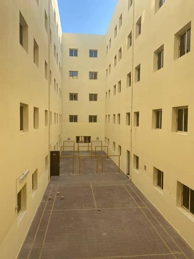 Labour Camp for Rent in International City, Dubai - EXPO STANDARED ! LABOUR CAMP AVAILABLE FOR RENT IN DIP 2 AREA - DUBAI