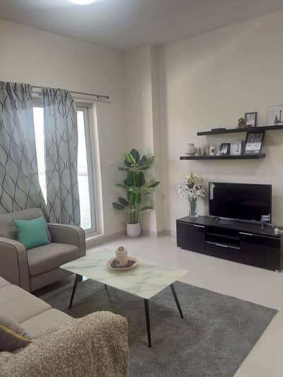 شقة 1 غرفة نوم للبيع في مدينة دبي الرياضية، دبي - شقة في إيجل هايتس مدينة دبي الرياضية 1 غرف 550000 درهم - 4808456