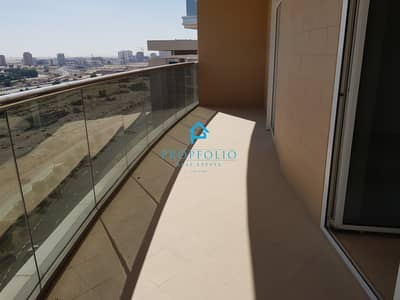 1 Bedroom Flat for Rent in Dubai Silicon Oasis, Dubai - Chiller Free I Brand New I Spacious I 1 bedroom + Study