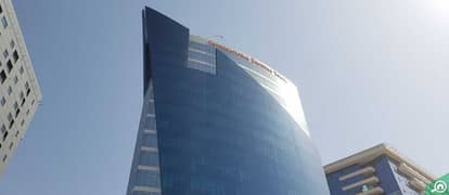 International Business Tower
