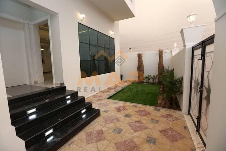 2 Luxury 5bhk corner Villa for Sale in Al Helio 2 Ajman