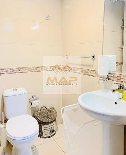 7 Fully Furnished 2bhk with two balconies close to metro
