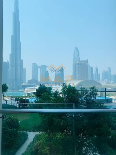 4 Bedroom Flat for Rent in Downtown Dubai, Dubai - Brand New 4bhk on middle floor