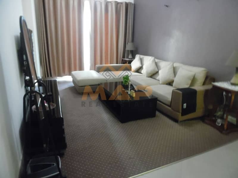 DISTRESS SALE!! Fully Furnished 1bhk
