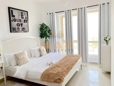 شقة 2 غرفة نوم للايجار في أبراج بحيرات الجميرا، دبي - Elegant 2BHK Available Near DMCC Metro/ 12 cheques