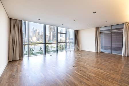 شقة 1 غرفة نوم للايجار في جميرا، دبي - Spacious 1 Bedroom Apt | Arena and Burj View