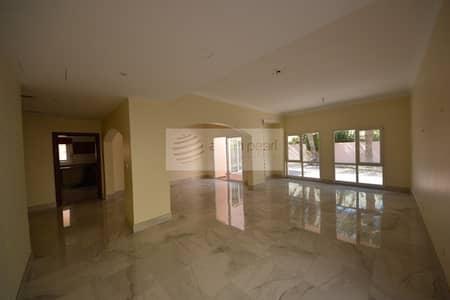 فیلا 5 غرف نوم للايجار في السهول، دبي - Negotiable| Upgraded Villa| Ready To Move In Oct |