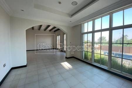 فیلا 4 غرف نوم للبيع في عقارات جميرا للجولف، دبي - Fully Maintained/Fire Course View | Best Deal