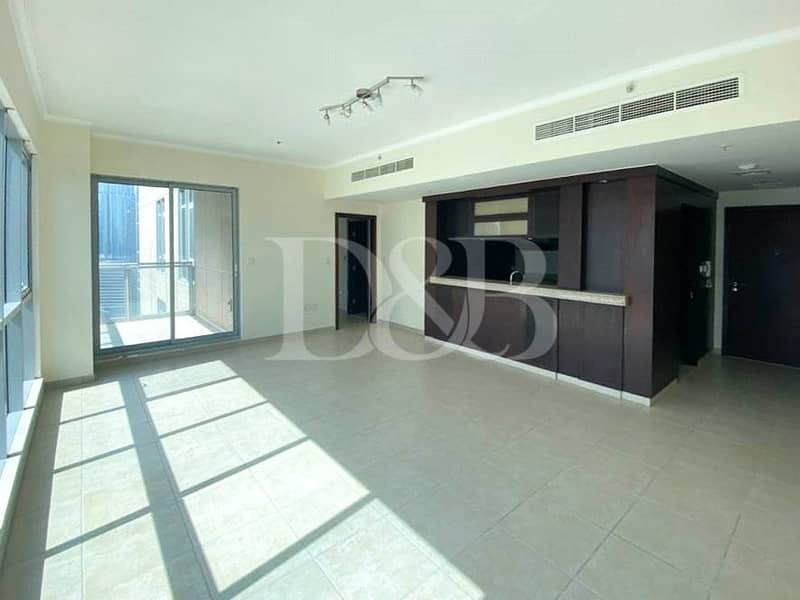 Best View | Great Location | Bright Apartment