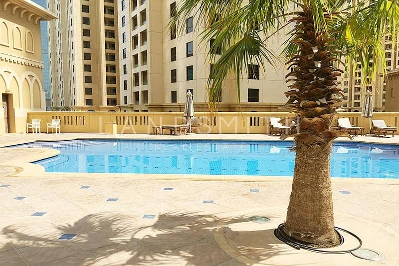 11 Ready to Move In | Exclusive Huge 4BR Apt | Rimal 5