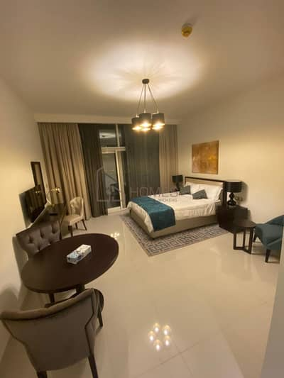 Best Deal| Fully Furnished @pay in 12 cheqs| Bigger Apartment