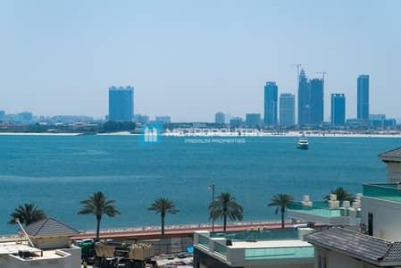 فلیٹ 2 غرفة نوم للبيع في نخلة جميرا، دبي - Furnished 2 Beds | Stunning Sea Views | Rented Apt