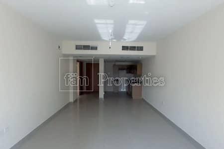 فلیٹ 1 غرفة نوم للايجار في مثلث قرية الجميرا (JVT)، دبي - Generously-sized   Full of natural light  Call now