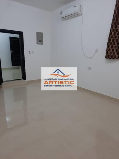 Private entranve  1 bedroom  hall for rent in shahama
