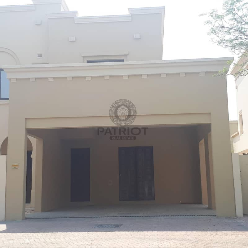 Well maintained & Vacating soon 3BR Independent Casa villa at Arabian Ranches 2