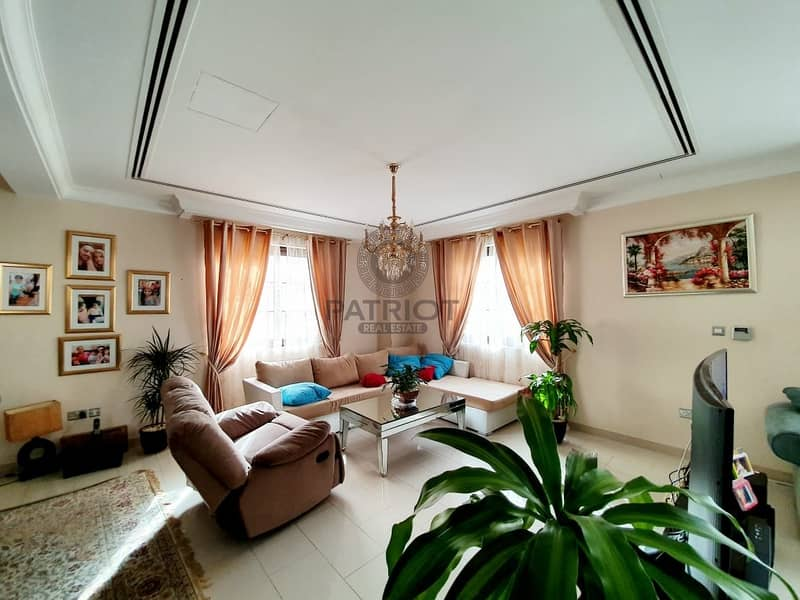 2 Well maintained & Vacating soon 3BR Independent Casa villa at Arabian Ranches 2