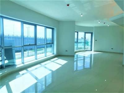 5 Bedroom Apartment for Rent in Al Raha Beach, Abu Dhabi - Exceptional 5 BR Stunning Duplex in Raha Beach
