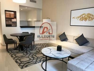 شقة 1 غرفة نوم للايجار في الخليج التجاري، دبي - MH - Captivating Huge Furnished 1-bhk