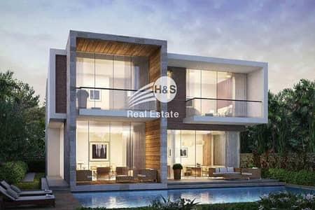 Modern Design Villa I Flexible Payment Plan @ Damac Hills