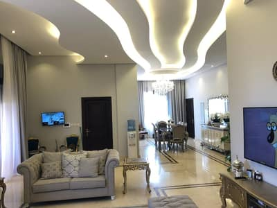 10 Bedroom Villa for Sale in Hoshi, Sharjah - For sale two villas, super deluxe finishing, with furniture in Al Hoshi, Sharjah
