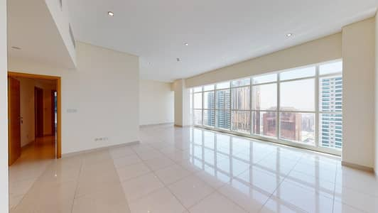 2 Bedroom Flat for Rent in Sheikh Zayed Road, Dubai - Kitchen appliances | 1 month free | Chiller free | Free maintenance