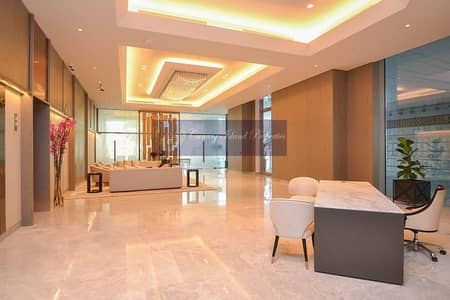 2 Bedroom Flat for Rent in Jumeirah Lake Towers (JLT), Dubai - Brand New | FURNISHED 2 BR | The Residences - JLT
