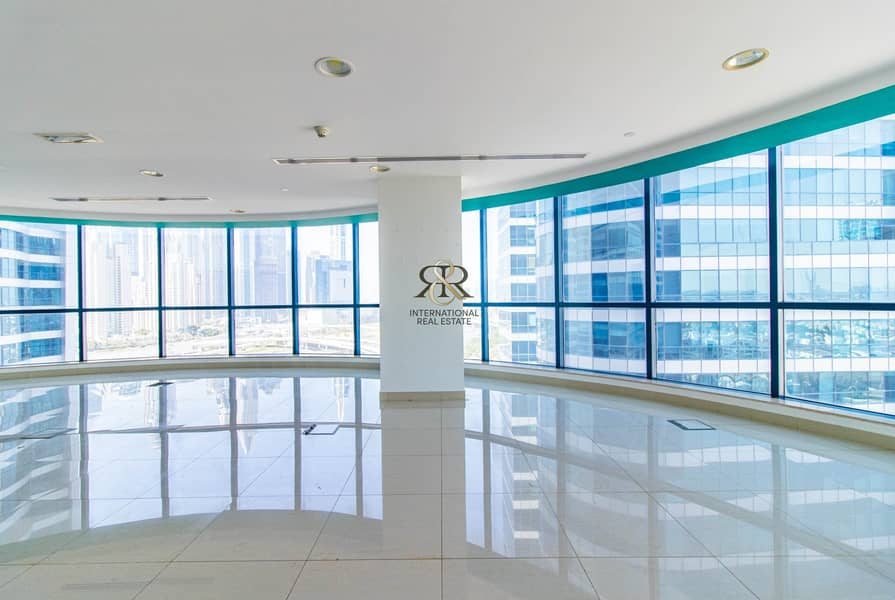 Spacious Fitted Office Space | High End | Well Maintained