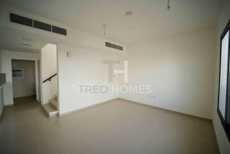 تاون هاوس 3 غرف نوم للبيع في تاون سكوير، دبي - Brand New | Type 2 Townhouse | Single Row